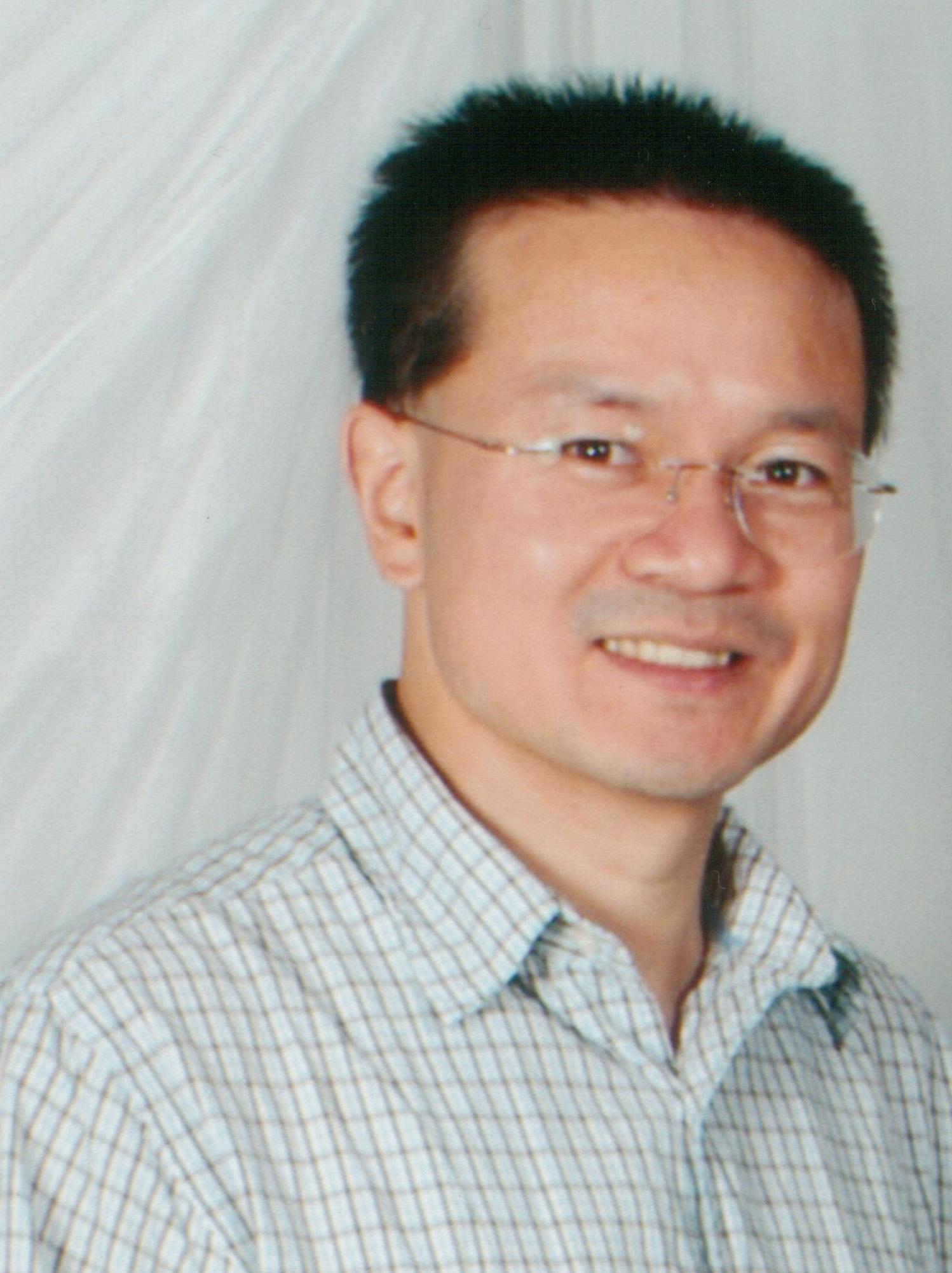 Wensheng Vincent Liu